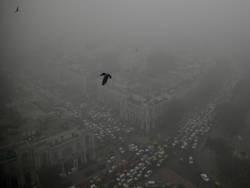 Столица Индии пережила самый холодный день за 120 лет