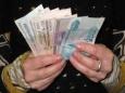МРОТ в России стал ниже, чем в Украине и в Габоне