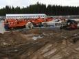 Суд решил снести инфраструктуру мусорного полигона в Шиесе