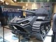 Армия США создаст робот-танк
