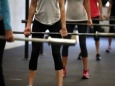 Физкультура снижает риск заболеть 7 видами рак