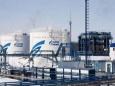 Газпром выталкивают из Евросоюза