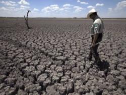 Климат меняется, где начинается ледниковый период