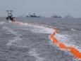 Греция установит на воде барьеры против лодок беженцев