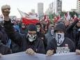 В Польше избили белоруса с криком «Польша для поляков»