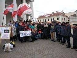 Белорусская оппозиция потерялась