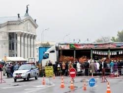 Региональные ярмарки в Гомеле: что можно приобрести?