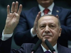 Напряженность между Москвой и Анкарой вокруг Сирии
