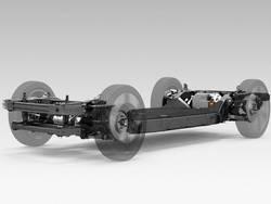 Hyundai разработает модульную платформу для электромобилей