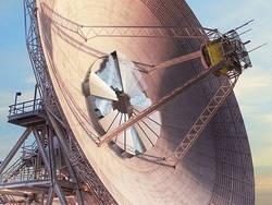 Лазеры для межпланетной связи