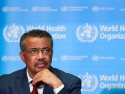 Глава ВОЗ рассказал, кто в группе риска по коронавирусу