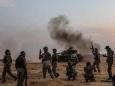 Сирия и Турция на пороге войны