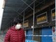 Украинцы избегают вернувшихся из Китая