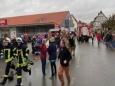 Германия: во время карнавального шествия машина въехала в толпу
