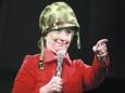 Хиллари Клинтон: уничтожить Сирию в интересах Израиля