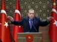 Турция заявила об открытии границы с ЕС для беженцев