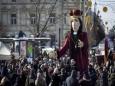 В Литве разворачивается паника, население скупает продукты на случай эпидемии