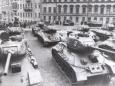 Что произошло с тысячами советских танков после Второй мировой войны
