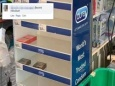 Австралийцы в панике скупают презервативы, чтобы уберечься от коронавируса