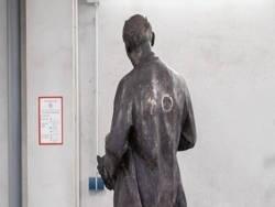 В Северном Рейне-Вестфалии поставят памятник Ленину