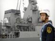 Спор за Курилы: Япония обещает топить русские корабли, как слепых котят