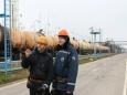 Танкеры с нефтью для Беларуси прибывают в порты Одессы и Клайпеды