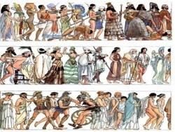 Императив истории человека — свобода или смерть!