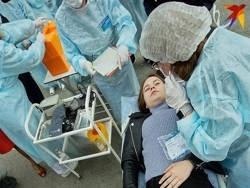 Европейское бюро ВОЗ поддерживает меры против коронавируса в Беларуси