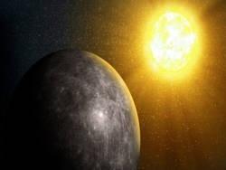 Ученые говорят, что на Меркурии может быть жизнь