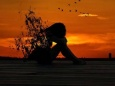 Одиночество в США становится нормой