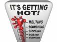 Американцы готовятся к жаркому лету