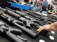 Покупатели оружия в США оказались главными паникерами