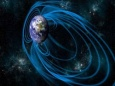Северный и Южный полюс Земли на грани магнитного смещения