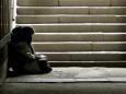 Жизнь бездомных женщин в немецких городах