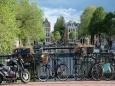В Нидерландах почти обычная жизнь