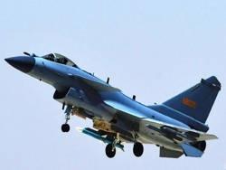 Китайский Chengdu J-10 переиграл МиГ-35