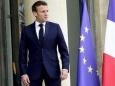 Макрон предупреждает о развале ЕС