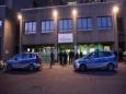 Берлин: в больнице умерла мать главы клана Реммо