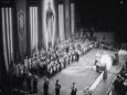Как нацисты проводили съезд в Нью-Йорке