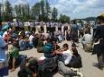 В Боснии предлагают массово депортировать мигрантов из страны