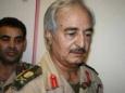 В Ливии убит ставленник США генерал Калифа Хафтар