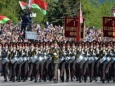 Лукашенко заявил о невозможности отмены в Беларуси военного парада в День Победы
