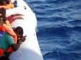 Спасенных в Средиземном море мигрантов не пускают ни в один порт ЕС