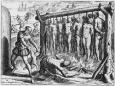 Европа донесла общечеловеческие ценности до американских индейцев