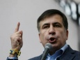 Зеленский назначил Саакашвили главой комитета реформ Украины