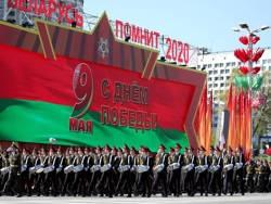 Лукашенко: трагедия белорусского народа времен ВОВ несоизмерима ни с какими трудностями современности