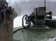 Россия намерена заменить солдат боевыми роботами