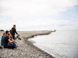 Грузия готовится открыть международный туризм и морские курорты