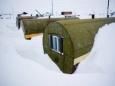Цилиндрические дома: кто и почему в них жил в СССР