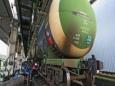 Россия многократно нарастила импорт бензина из Беларуси